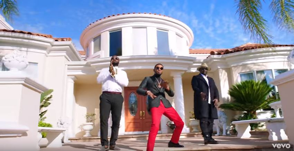 D'Banj's Latest Music Video Has Given Us Crazy Ideas About How He Can Reclaim His Throne